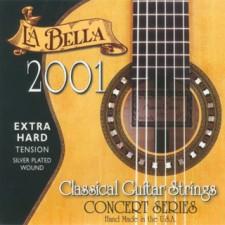La Bella 2001 Extra Hard