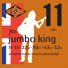 Rotosound JK11