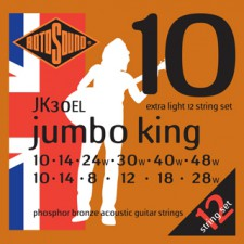 Rotosound JK30EL (12 Strings)