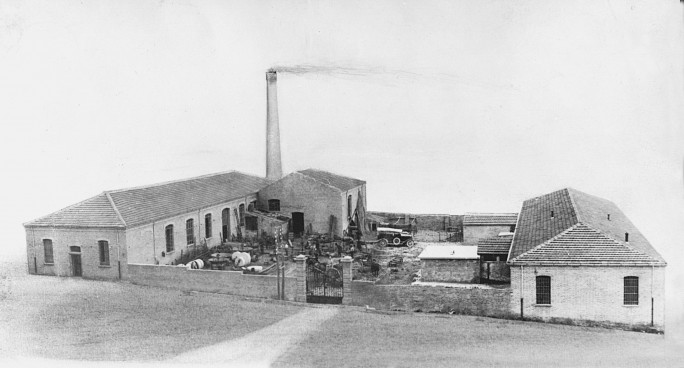 Italy-Factory
