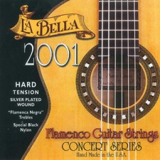 La Bella 2001 FLA-Hard