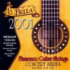 La Bella 2001 FLA-Med