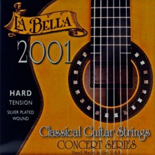 La Bella 2001 Hard