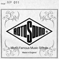 Rotosound NP011